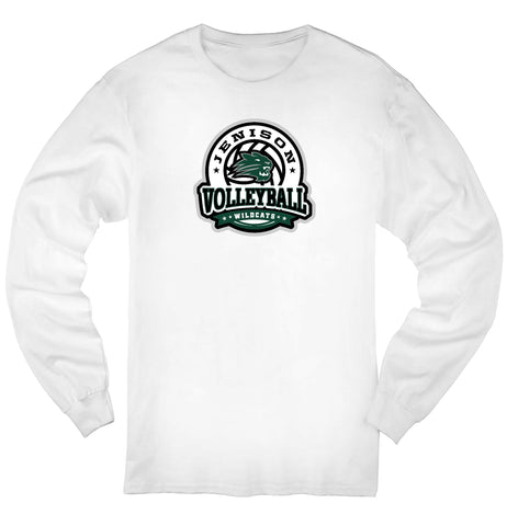 Jenison - L/S Volleyball