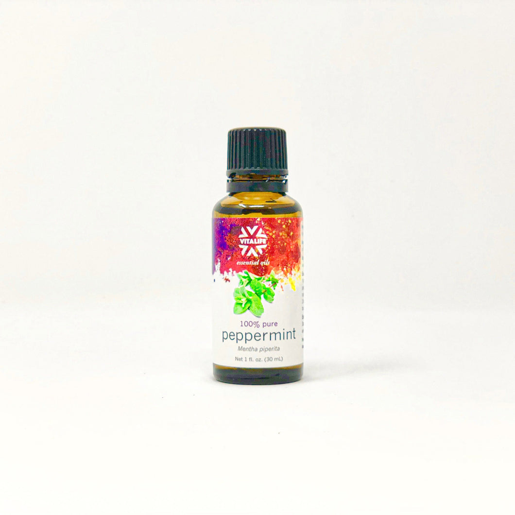 Essential Oil – Peppermint