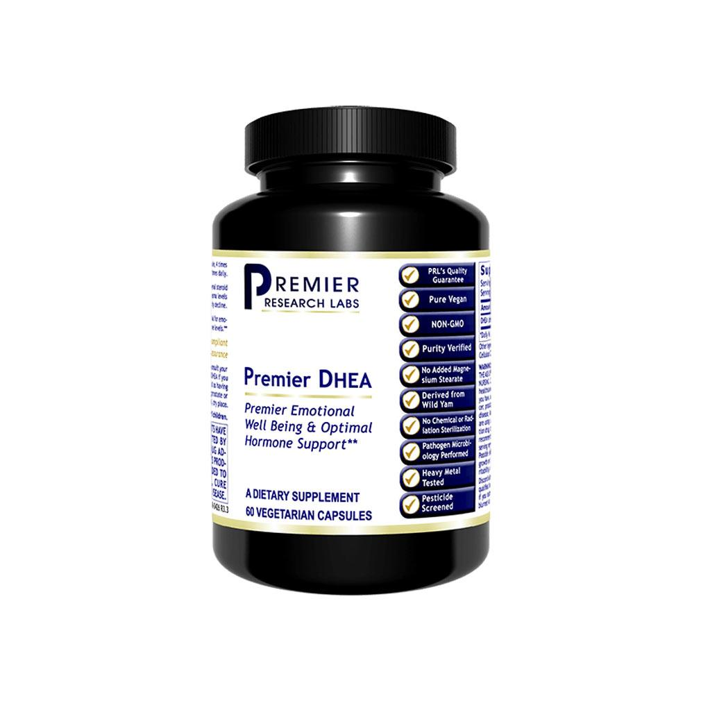 Premier Research Labs - DHEA