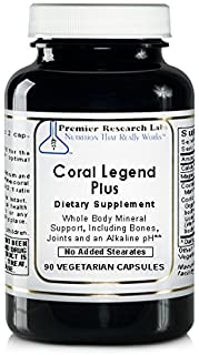 Premier Research Labs Coral Legend Plus