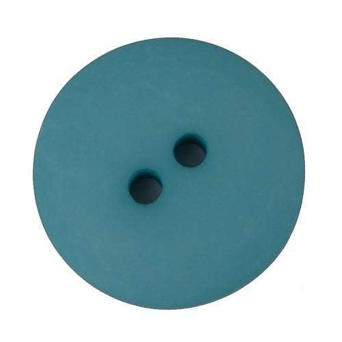 Sconch Buttons Turquoise (414) Smartie Button - 20mm