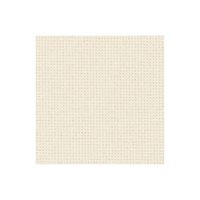 Zweigart Needlecraft Beige (264) Zweigart Aida (14 Count) Fat Quarter