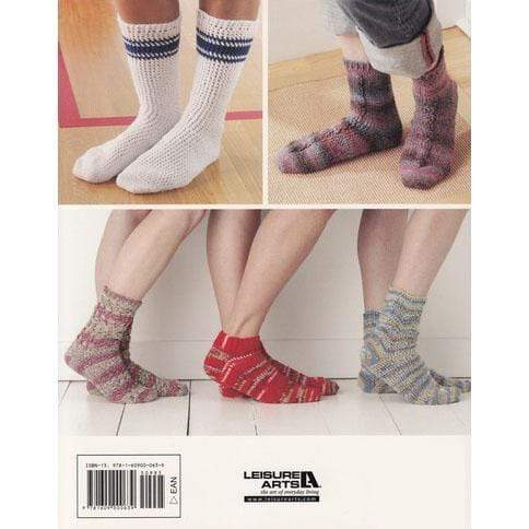 Guild of Master Craftsman (GMC) Patterns I Can't Believe I'm Crocheting Socks