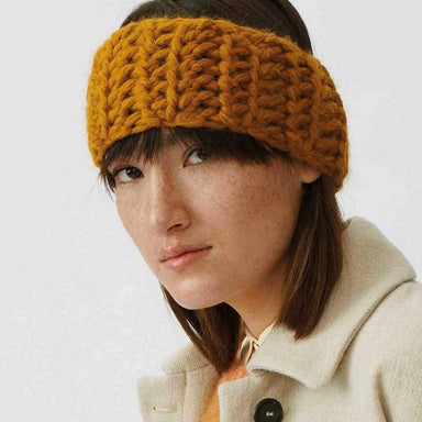 Rico Design Patterns Rico Design Fashion Alpaca Cozy Up! - Slipover & Headbands (1068) 4051271162047