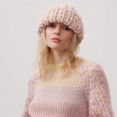 Rico Design Patterns Rico Design Fashion Alpaca Cozy Up! - Snood & Hat (1069) 4051271162054