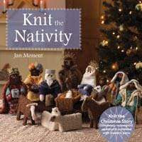 Search Press Patterns Knit the Nativity 9781844488728