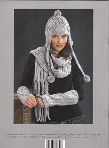 Wendy Patterns Wendy Merino Chunky (344) 5015832403443