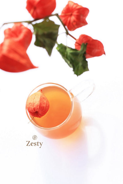 Infusion Zesty
