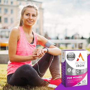 Active Iron for Women