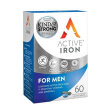 Load image into Gallery viewer, Active Iron for Men