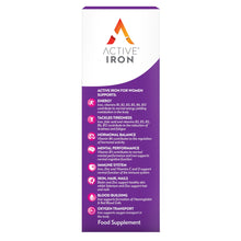 Load image into Gallery viewer, Active Iron & B Complex Plus for Women - Twin Pack