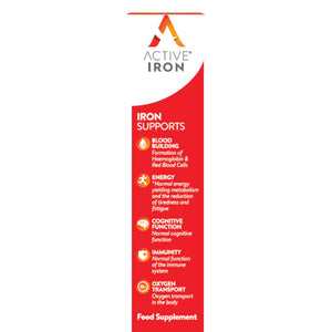 Active Iron - Twin Pack