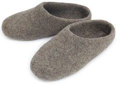 Natural Slipper - Dark