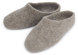 Natural Slipper - Middle