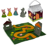 Three Little Pigs Set