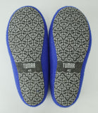 Donut Slipper - Blue
