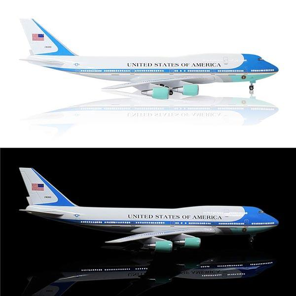 Air Force One Model Airplanes | Presidential AirPlane Boeing VC-25