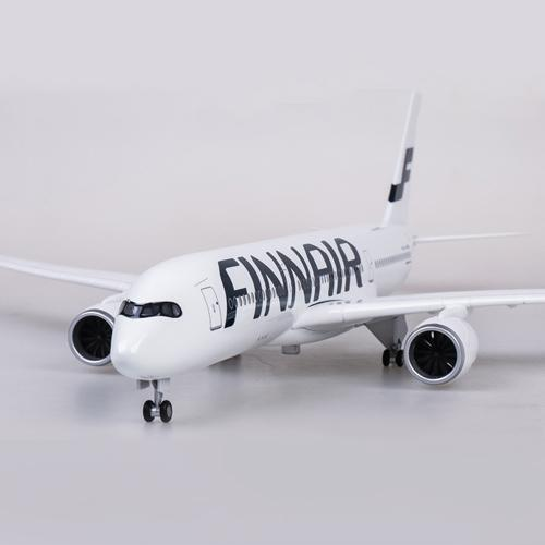 Airbus A350 XWB Model Airplane | Finnair Airlines