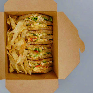 ClubHouse Sandwich Box of 5