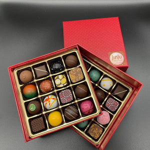 Assorted Chocolate 32 Pcs Box