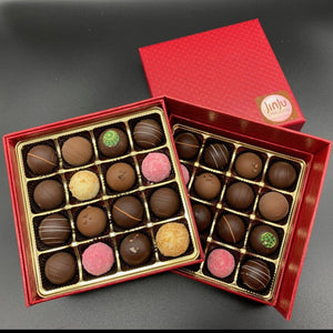 32 Pcs Box - Truffle Collection