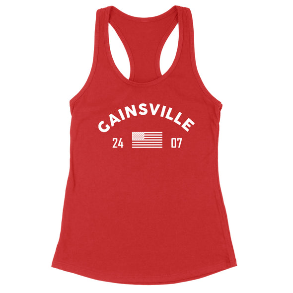 Gainsville Womens Apparel