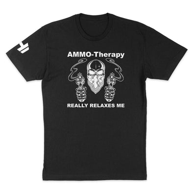 Ammotherapy Mens Apparel