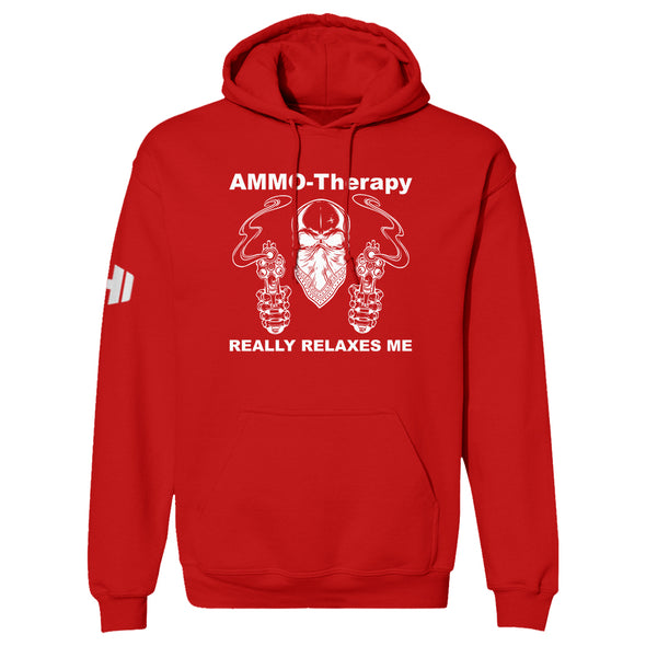 Ammotherapy Hoodie