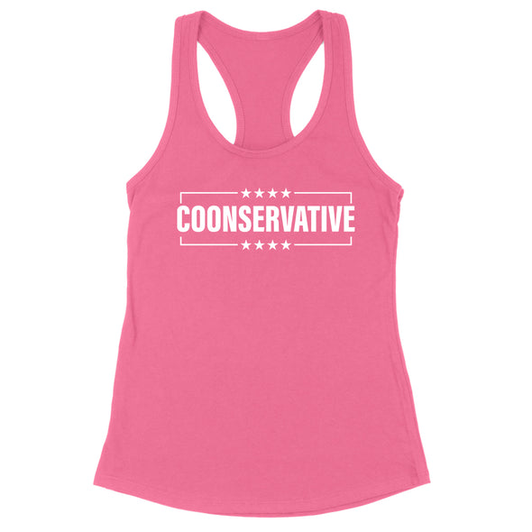Coonservative Womens Apparel