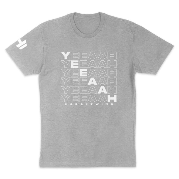 Yeah Diagonal Mens Apparel
