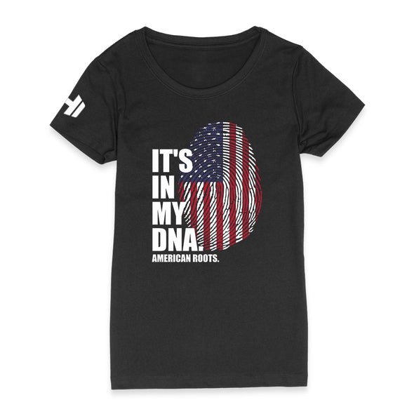 It's In My DNA Womens Apparel