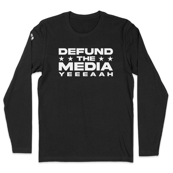 Defund The Media YEEEAAH