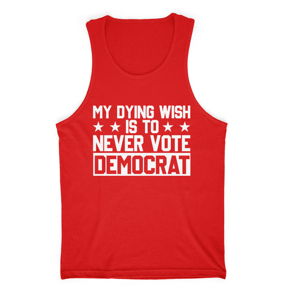 My Dying Wish Mens Apparel