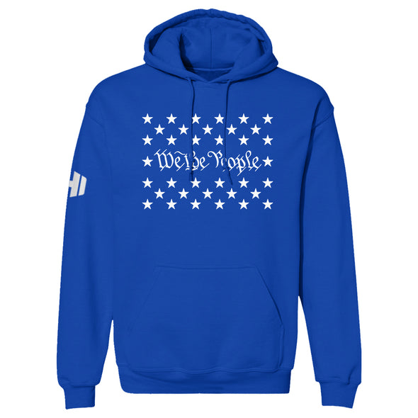 We The People Union Hoodie