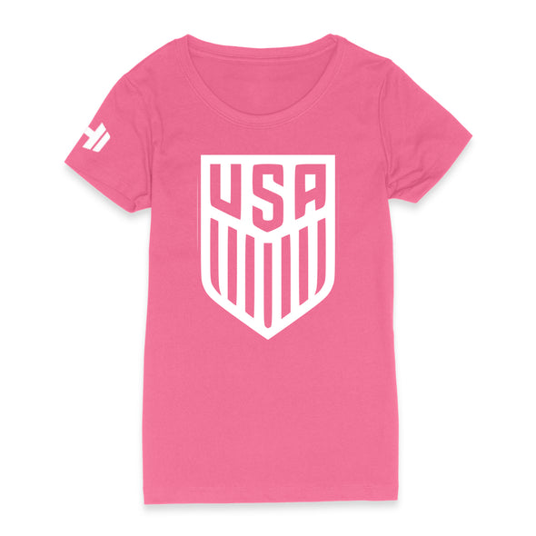 USA Shield Womens Apparel