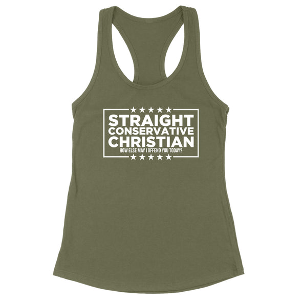 Straight Conservative Christian Womens Apparel