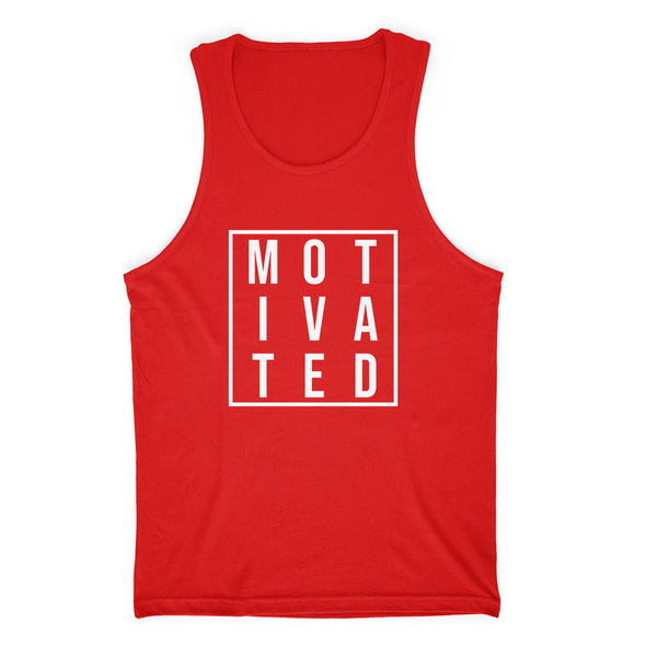 Motivated Mens Apparel