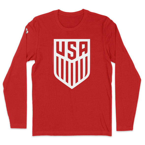 USA Shield Mens Apparel