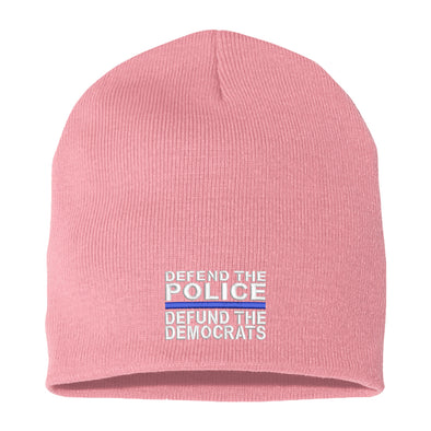 Defend The Police Beanie