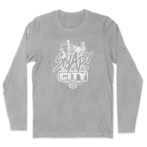 Snap City Mens Apparel
