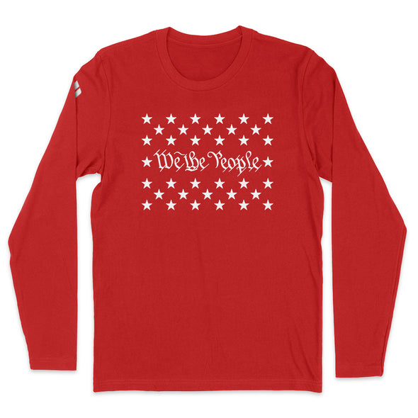 We the People Union Mens Apparel