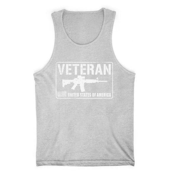 Veteran Mens Apparel