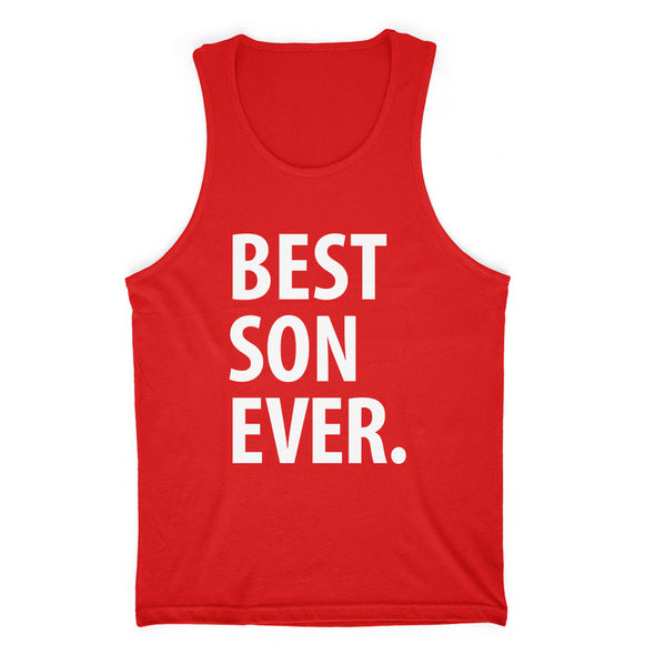 Best Son Ever Mens Apparel
