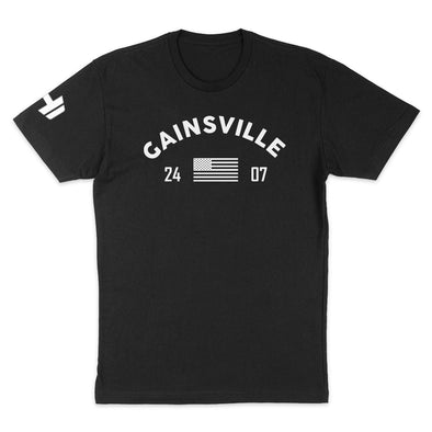Gainsville Mens Apparel