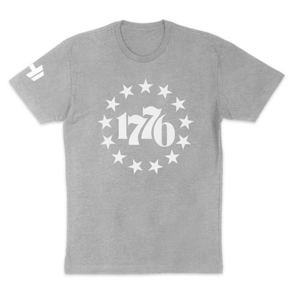 Betsy Ross 1776 Mens Apparel