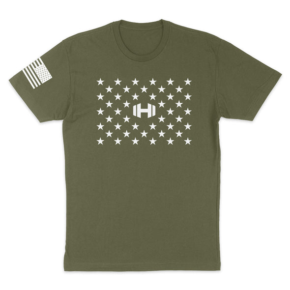 Hodge Twins Logo Union Mens Apparel