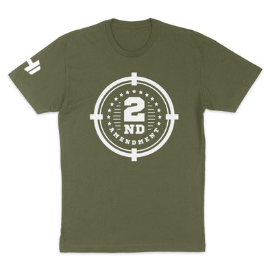 2nd Amendment Mens Apparel