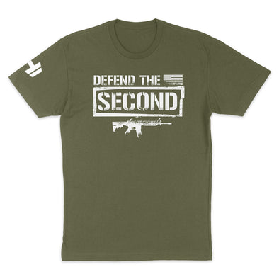 Defend The Second Mens Apparel