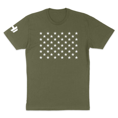 50 Star Union Mens Apparel