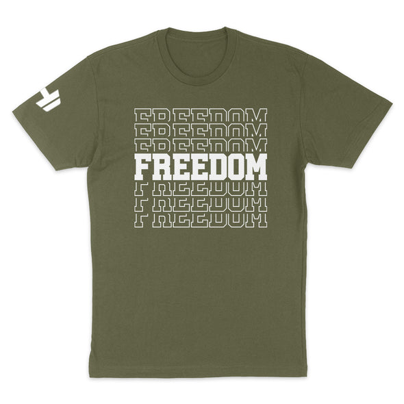 Freedom Mens Apparel